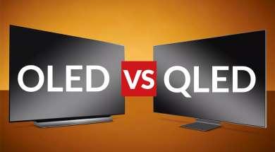 OLED vs QLED telewizory