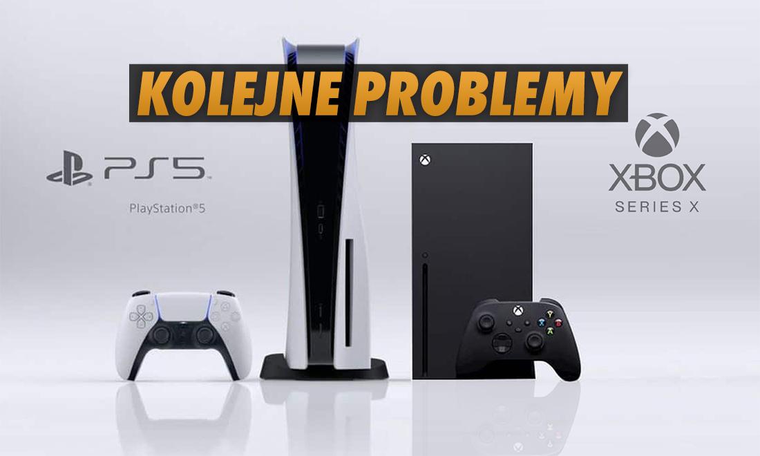 Normalne zakupy PlayStation 5 i Xbox Series X dopiero w 2023 roku? Fatalna prognoza eksperta
