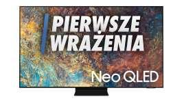 Czy MiniLED to rewolucja? Samsung Neo QLED QN91A – jest pierwsza recenzja flagowego telewizora 4K na 2021 rok!