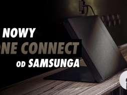 Slim One Connect Samsung 2021 lifestyle