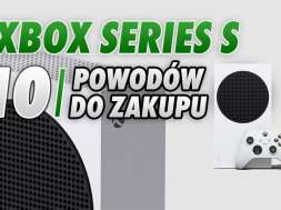 Xbox Series S konsola 10 powodów do zakupu okładka