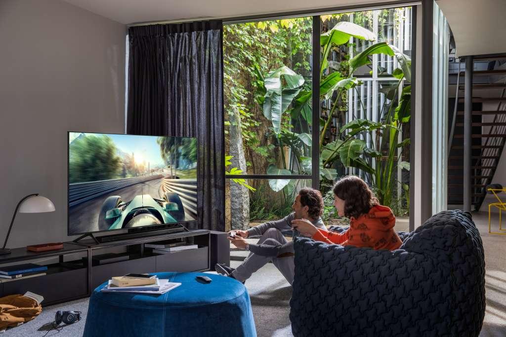 Ostatnie chwile, by skorzystać z promocyjnej ceny na zestaw TV + soundbar Samsung! Ile można oszczędzić?