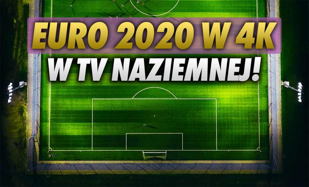 """Telewizja naziemna już latem z kanałem TVP 4K! Prezes Kurski pęka z dumy: """"Teraz wchodzimy w erę 4K"""""""