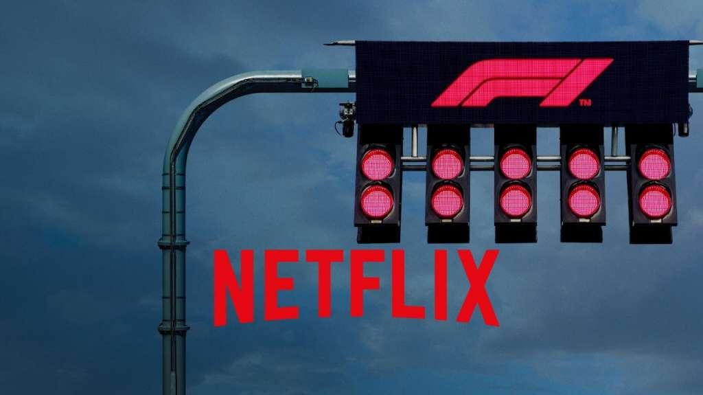 Formula 1 Jazda o życie na Netflix w jakości 4K Ultra HD z Dolby vision