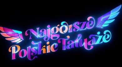 Najgorsze polskie tatuaże Player logo