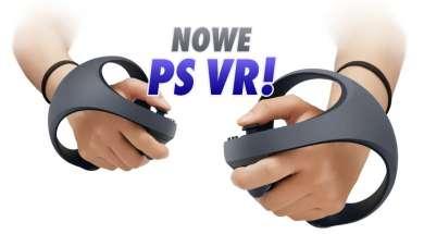 PS VR 2 kontrolery wygląd 1