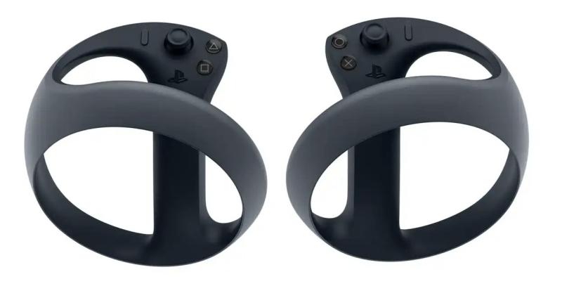 Sony prezentuje kontrolery nowej generacji do PlayStation VR! Zapowiedź przełomu - na taki pomysł czekaliśmy?