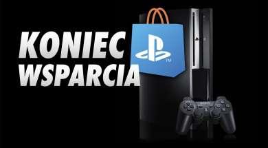 PlayStation Store sklep wsparcie PS3 okładka
