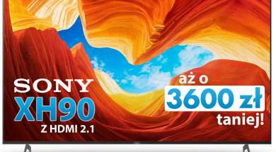 Promocja-Sony-XH90-HDMI-2.1-PS5-PlayStation-5