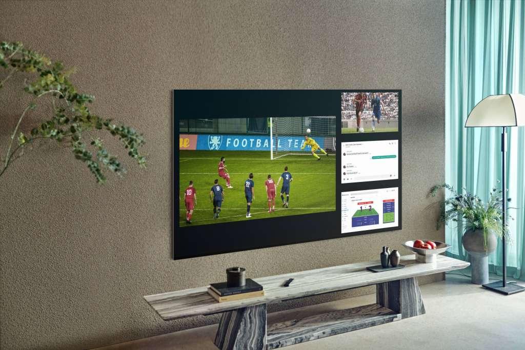 Samsung: AMD FreeSync Premium Pro w nowych telewizorach Neo QLED! Jakie jeszcze funkcje znajdą w nich gracze?