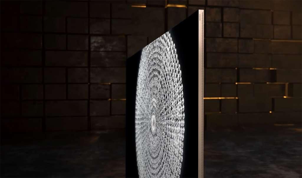 Samsung ogłasza kolejne telewizory MicroLED! Mniejsze przekątne jeszcze w tym roku - jakich cen możemy się spodziewać?