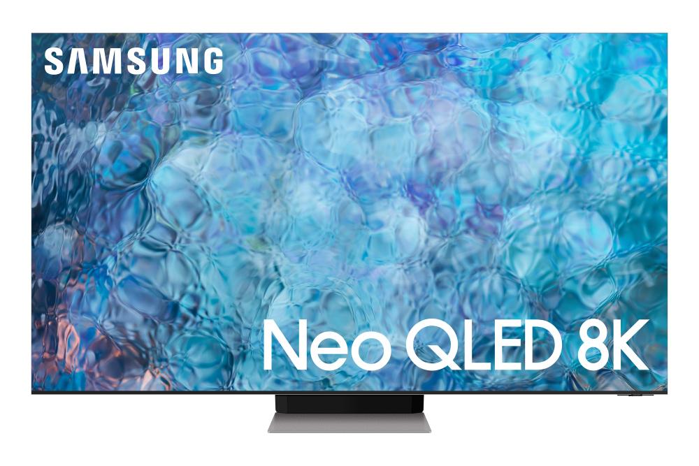 Za nami globalna premiera telewizorów Samsung! Czego nowego dowiedzieliśmy się o Neo QLED?