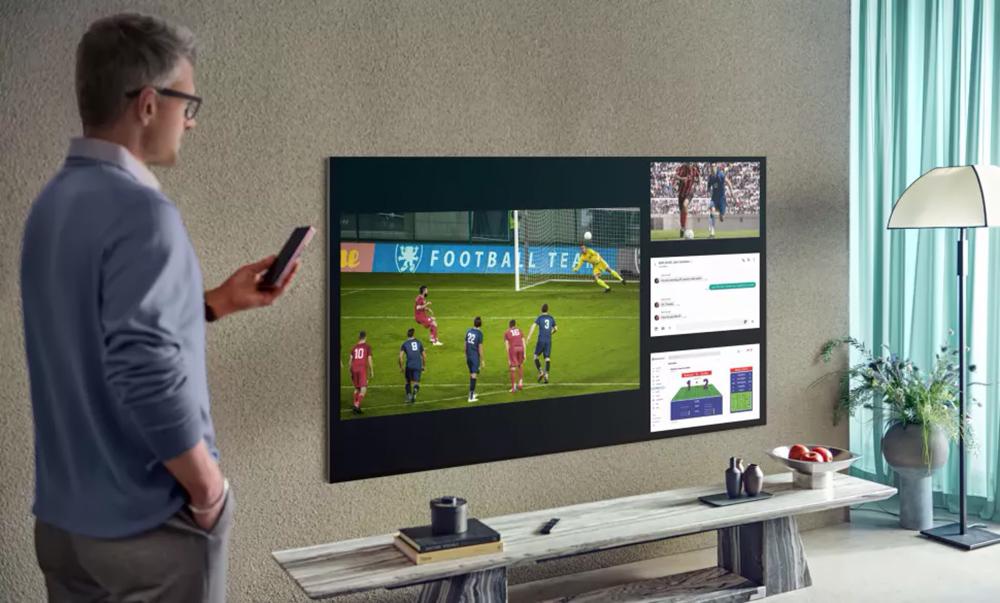 """Samsung Neo QLED QN91A - spływają kolejne recenzje telewizora MiniLED! """"Największe zagrożenie dla dominacji TV OLED"""""""