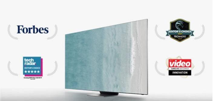 Telewizory Samsung Neo QLED skazane na sukces rynkowy? Recenzenci wskazują, dlaczego powinniśmy kupować MiniLEDy