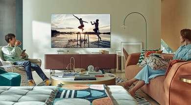 Samsung Neo QLED QN90 telewizor 4K lifestyle 3