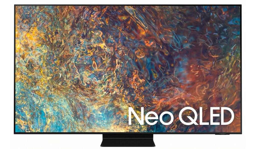 Można już kupować pierwsze telewizory Samsung Neo QLED - są w Polsce! Gdzie je znajdziemy i na ile je wyceniono?