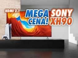 Sony-XH90-wyprzedaż-2021-media-markt