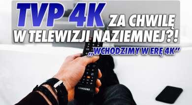 TVP 4K telewizja naziemna kanał okładka