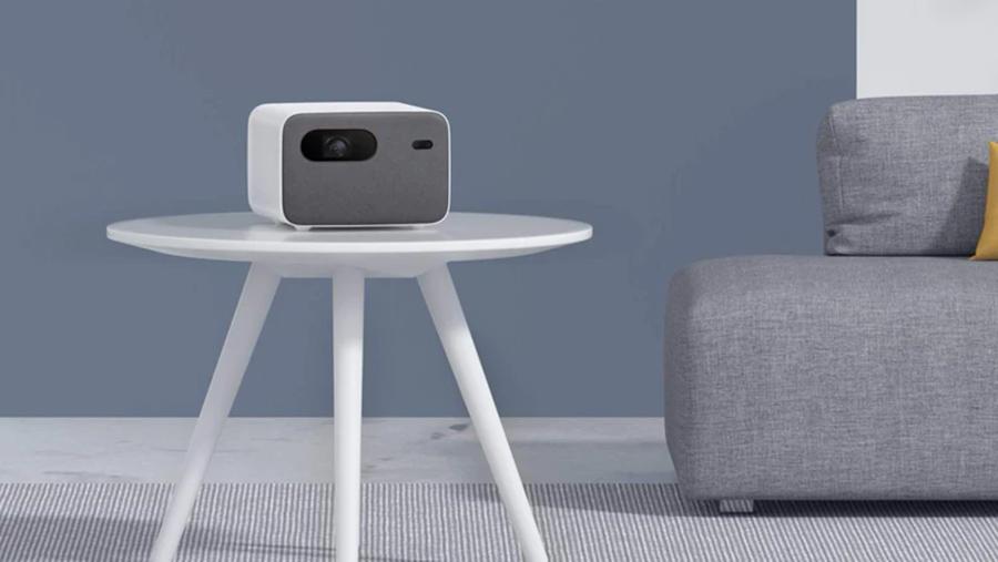 Ponad 200 cali w salonie od Xiaomi! Chińczycy wprowadzą swój nowy projektor z obsługą HDR10 - będzie hit? Jaka cena?