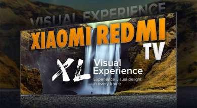 Xiaomi Redmi telewizor XL zapowiedź 2021
