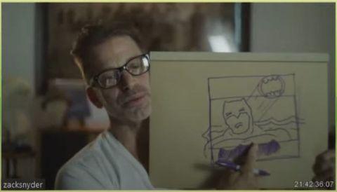 """Dlaczego """"Liga Sprawiedliwości Zacka Snydera"""" powstała w formacie 4:3? W tej dyskusji nie ma zwycięzców, ale pomożemy Wam wybrać obóz"""