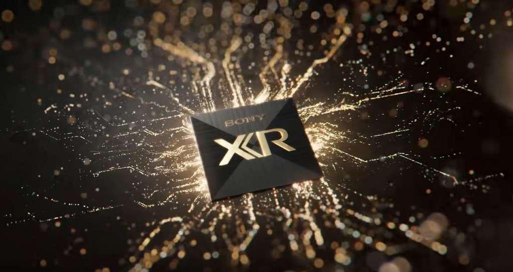 Zapowiedź otwieramy test Sony BRAVIA XR OLED A90J procesor xr