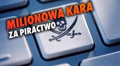 piractwo nielegalny streaming kara wyrok okładka