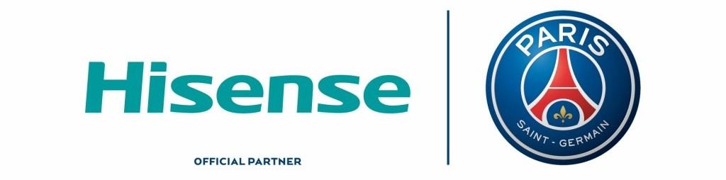psg sponsor hisense