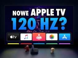 Apple TV 2021 120Hz okładka
