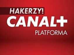 CANAL+ platforma hakerzy konto ataki