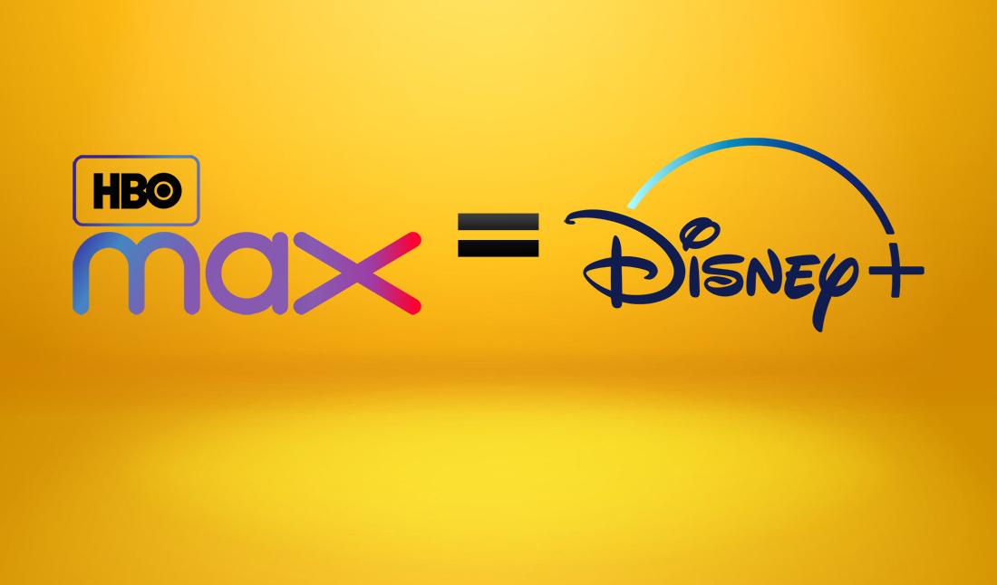 Disney+ i HBO MAX jako jeden serwis w Polsce?! Znamy ceny dostępu i datę premiery nowego giga serwisu