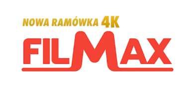 Filmax kanał 4K nowa ramówka filmy 2021 wiosna okładka