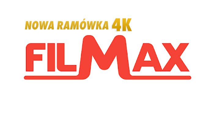 Jeszcze więcej filmów 4K w Polsce! Nowy kanał Filmax 4K ogłosił wiosenną ramówkę. Co zobaczymy?