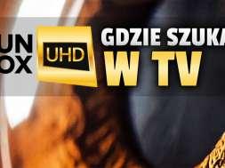 FunBox UHD kanał telewizja gdzie oglądać Polska okładka