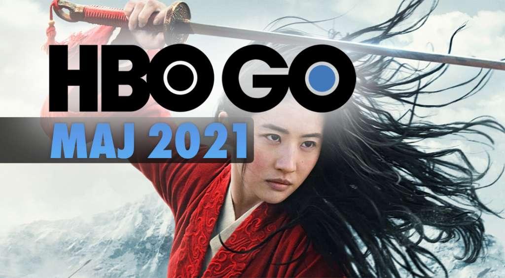 HBO GO prezentuje pierwsze nowości na maj! Wiemy już, że będzie kilka wielkich hitów - co obejrzymy?