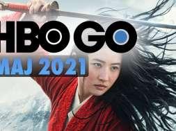 HBO GO maj 2021 oferta