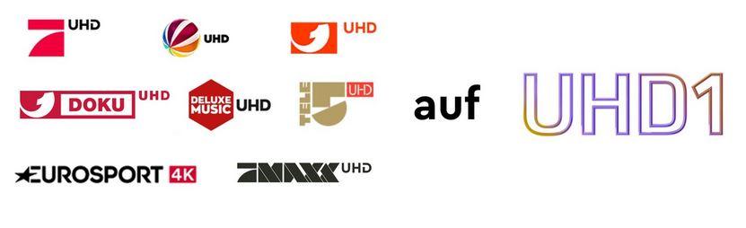 Kanały Ultra HD niemiecka hd plus uhd