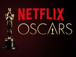 Netflix Oscary 2021 zwycięzcy okładka
