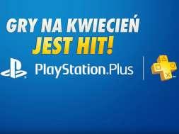 PS Plus gry kwiecień 2021 oferta okładka