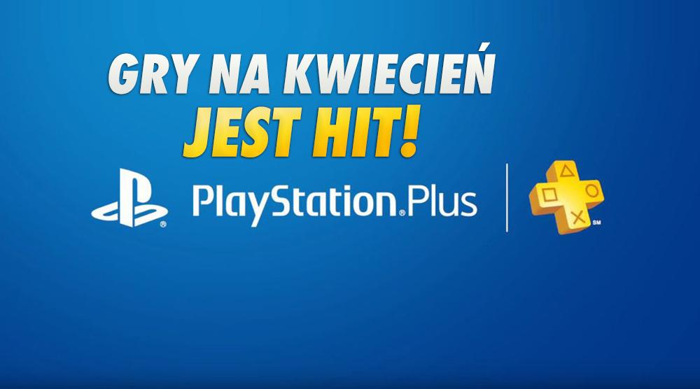 Kolejny raz Sony zaskakuje z ofertą PlayStation Plus. Wielki tytuł AAA w ofercie na kwiecień!