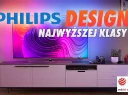 Philips nagrodt RedDot Design 2021 okładka