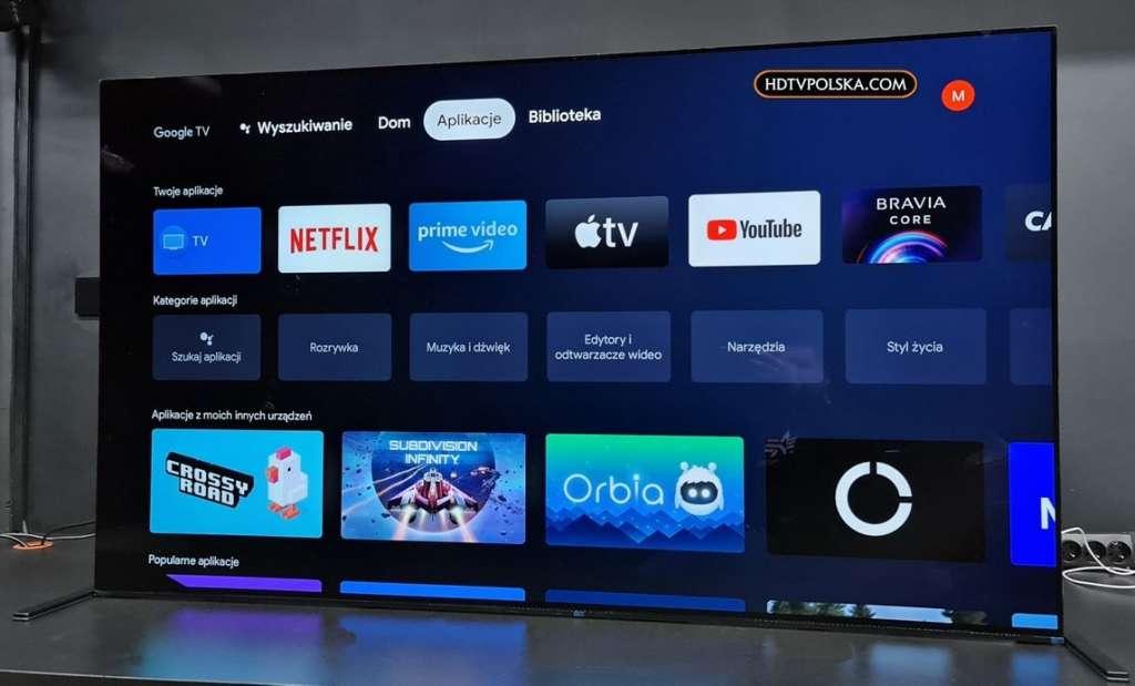 Sony Bravia Tv Test