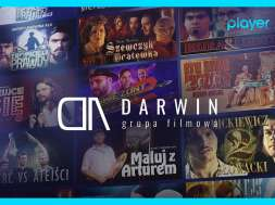 Player Darwin