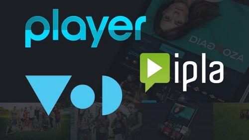 TVN i Polsat tworzą wspólną platformę VOD. Czy po starcie Player i IPLA będą nadal działać? Na razie projekt stoi w miejscu