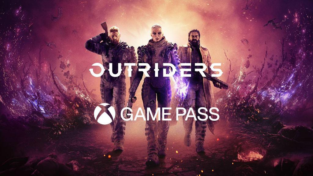 Jak zagrać za 4 zł w grę Outriders na konsolach Xbox oraz w Xbox Cloud Gaming? Najnowszy hit od polskiego studia People Can Fly za grosze