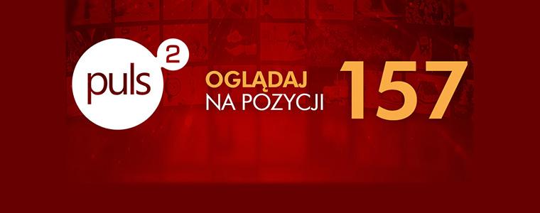 Popularny kanał od teraz w ofercie telewizji satelitarnej Cyfrowego Polsatu! Jest dostępny od pakietu podstawowego