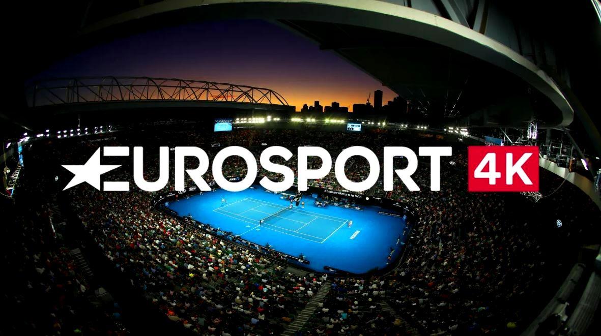 Turniej Roland Garros obejrzymy w Eurosport 4K w Ultra HD już po raz czwarty! W jaki sposób odebrać ten kanał w Polsce?