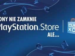 Sony PlayStation Store sklep PS3 PSP PS Vita okładka