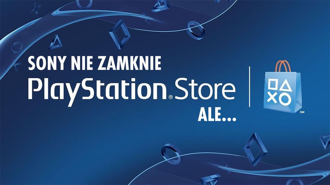 PlayStation Store jednak nie zostanie zamknięty dla starszych konsol! Sony uznało swój błąd, ale nie wszyscy będą zadowoleni – dlaczego?