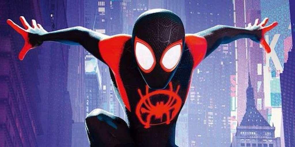 Kinowe hity Sony na wyłączność na Netflix! W serwisie obejrzymy nowe Spider-Many, Uncharted i wiele więcej - znamy szczegóły